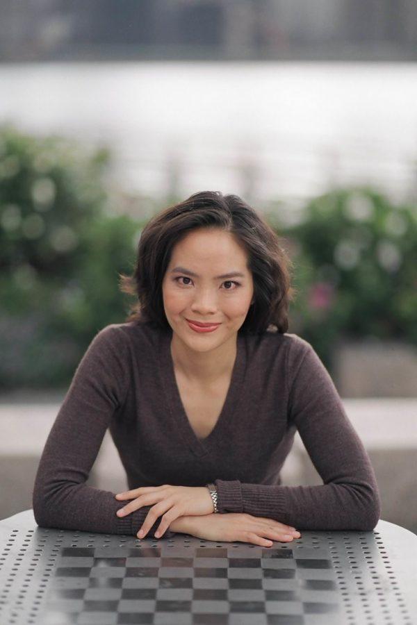 30 Vivian Fung Headshot